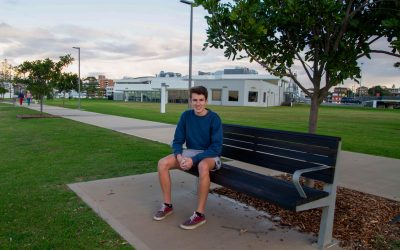 Port Macquarie university students reflect on COVID-19 changes