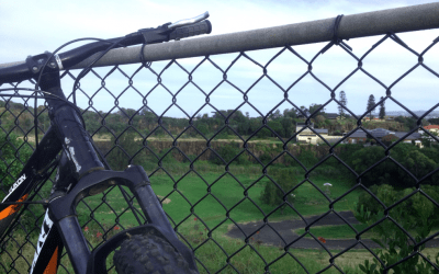 Residents at loggerheads over Minnamurra pump track