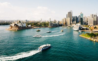 NSW achieved record tourism numbers in 2019, according to government data