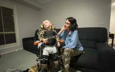 Growing fears that children with disabilities may suffer longterm due to covid-19 restrictions