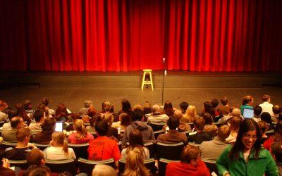 Enough Said Poetry Slam brings back in-person poetry workshops