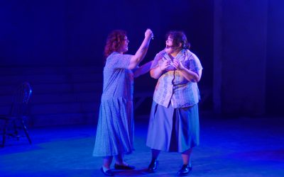 Carrie: The Musical comes to the Illawarra