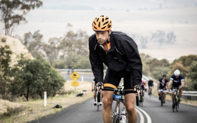 Kiama prepares for L'Etape cyclists to roll into town