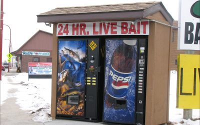 Fishers concerned about proposed live bait law changes