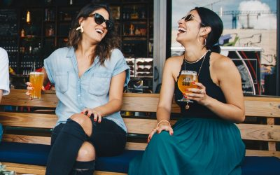 Is the COVID pandemic making us drink? New study suggests Australians are consuming more alcohol due to COVID-19.