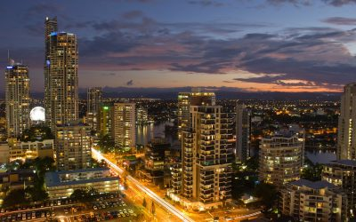 International film productions drawn to Australia