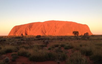 Groundbreaking UOW geological research published in Nature Communications