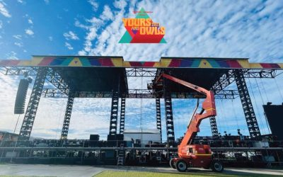 Yours and Owls leads the return of NSW music festivals
