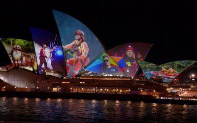 Australia turns orange to show appreciation for SES volunteers