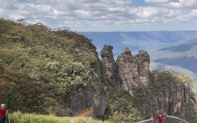 Mayor concerned about proposed Blue Mountains tunnel