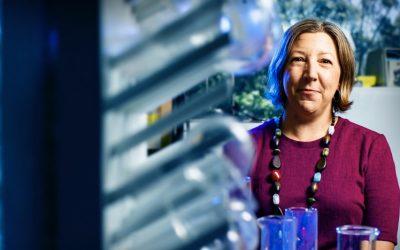 UOW professor appointed new STEM ambassador