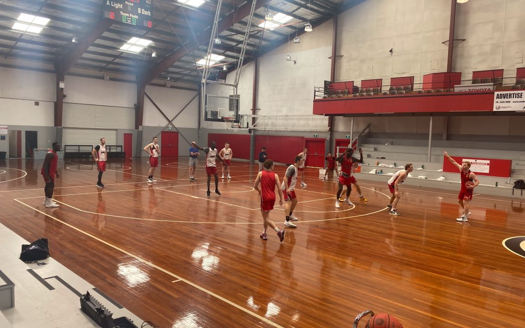 Homecoming for Darling as Hawks prepare for finals push