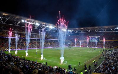 Rugby league fans left outraged after mid-season rule changes