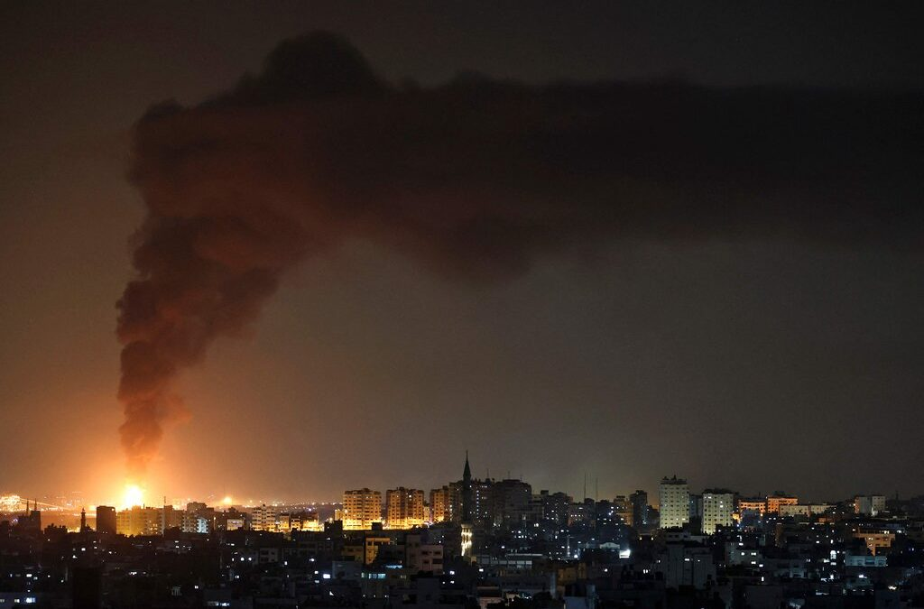 Death toll rises as tensions between Israel and Palestine intensify
