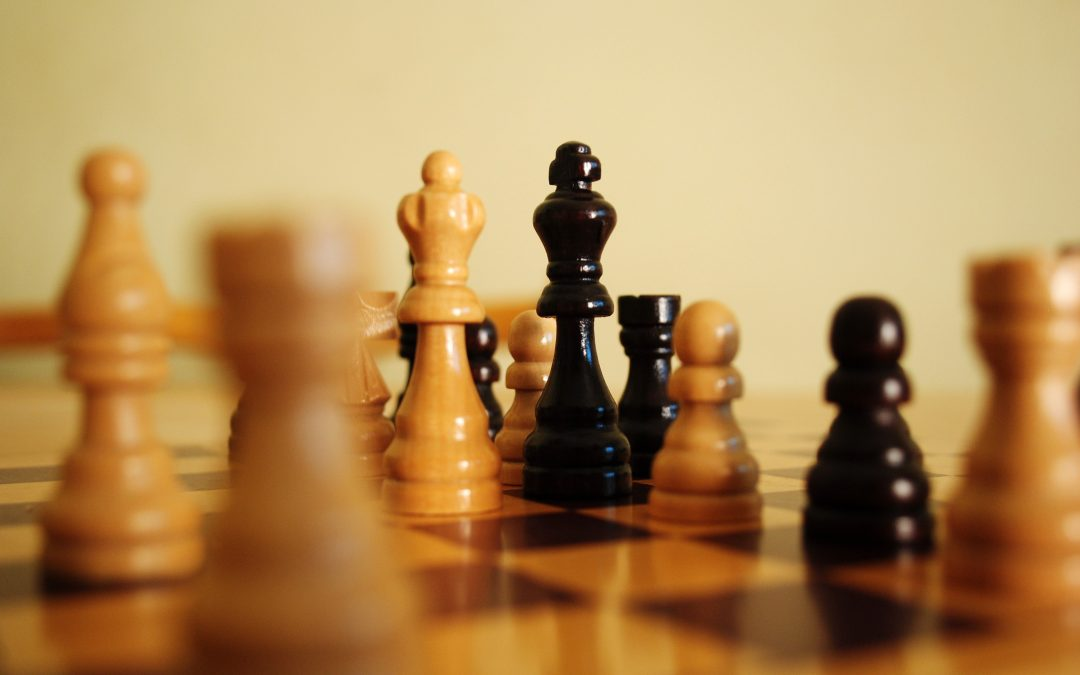 Checkmate! Chess is making a comeback at UOW