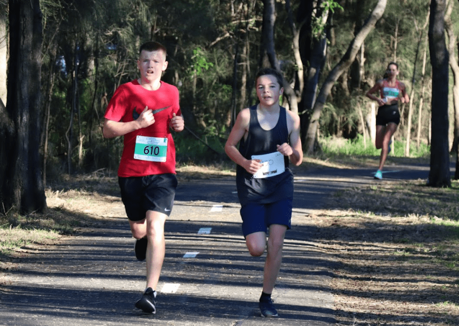 The revamped Wollongong Running Festival gears up for a half marathon