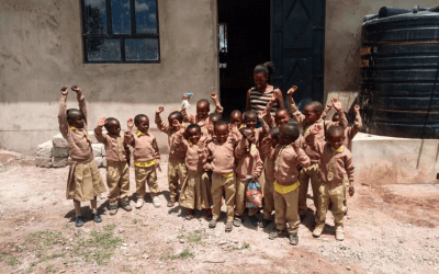 Local woman and her charity bettering lives across the globe
