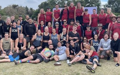 'Eco Games II' in planning phase for October