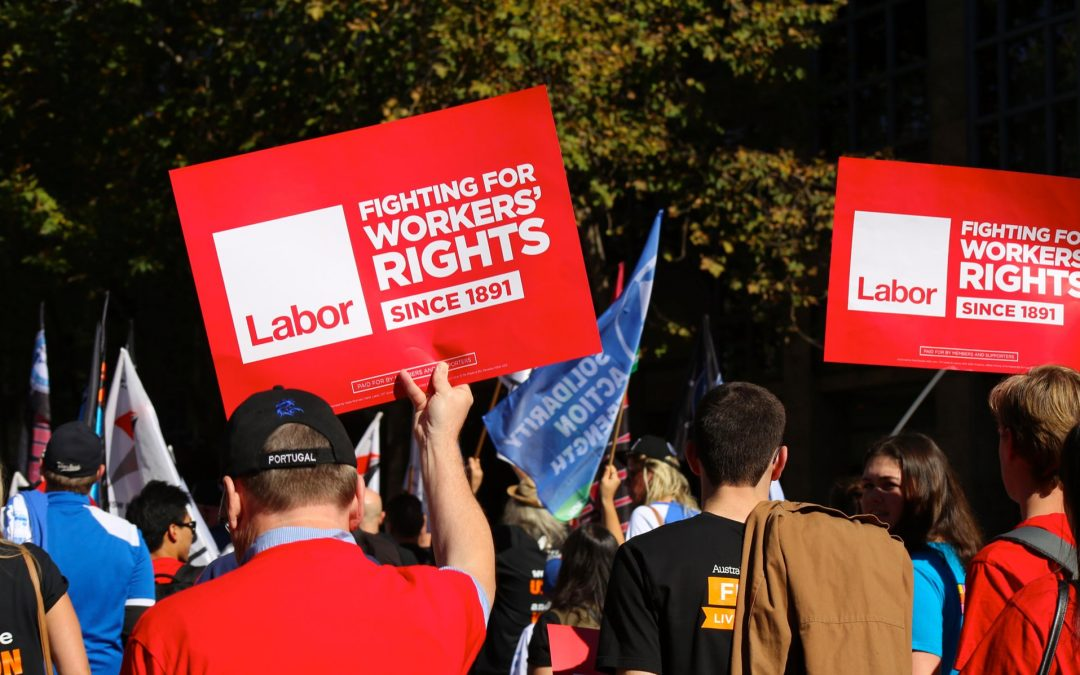Chris Minns, Michael Daley, contenders for NSW Labor leadership