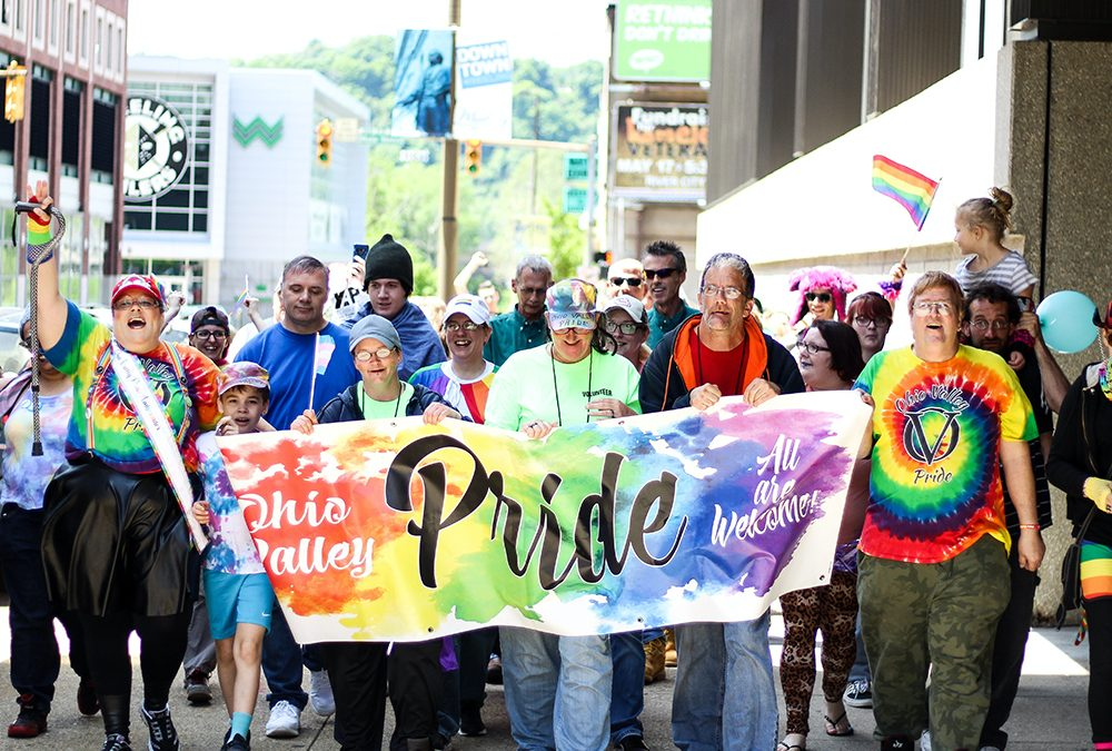 June the time to 'out and proud': LGBTQI activists